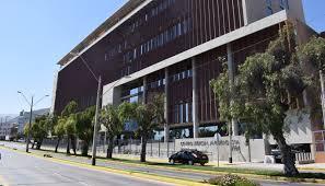 Centro de Justicia Antofagasta