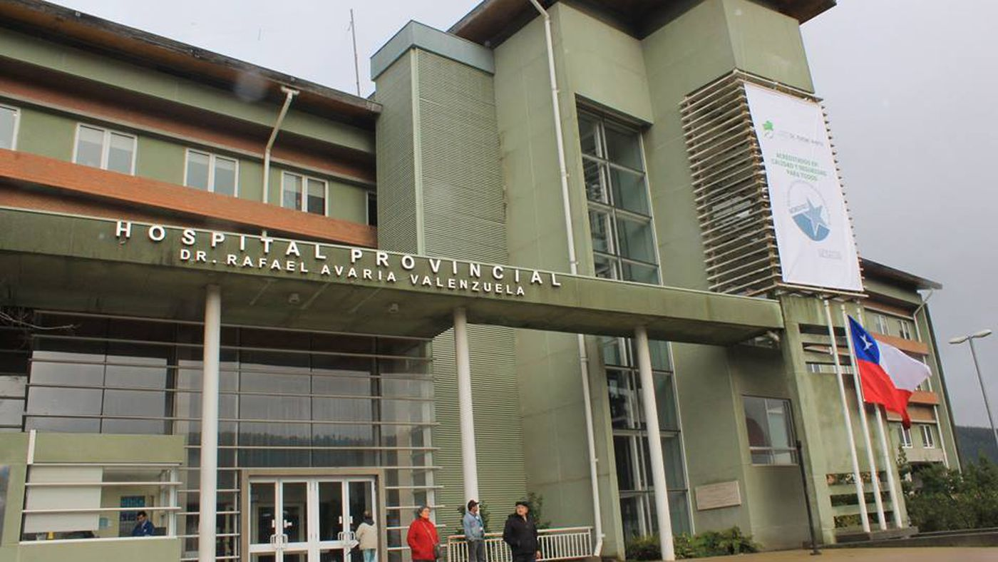 Hospital Curanilahue
