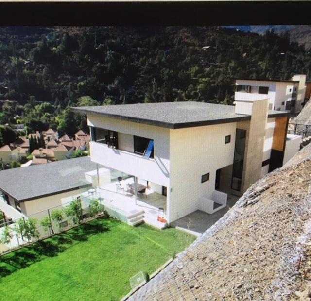 Condominio Santa María del Refugio