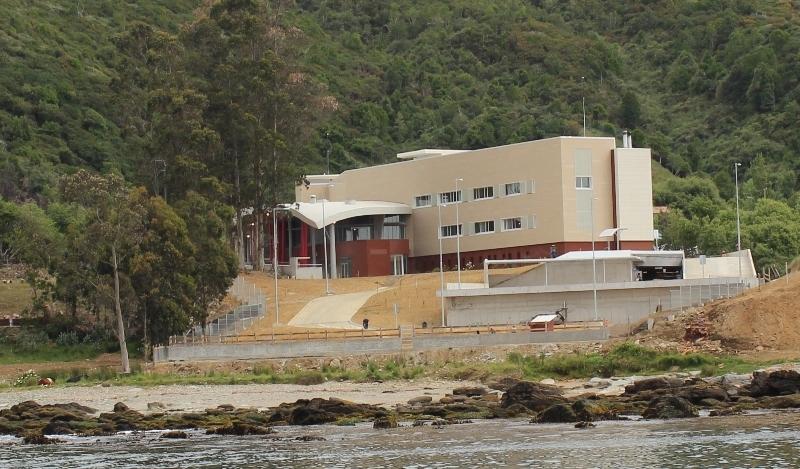 Hospital de Corral