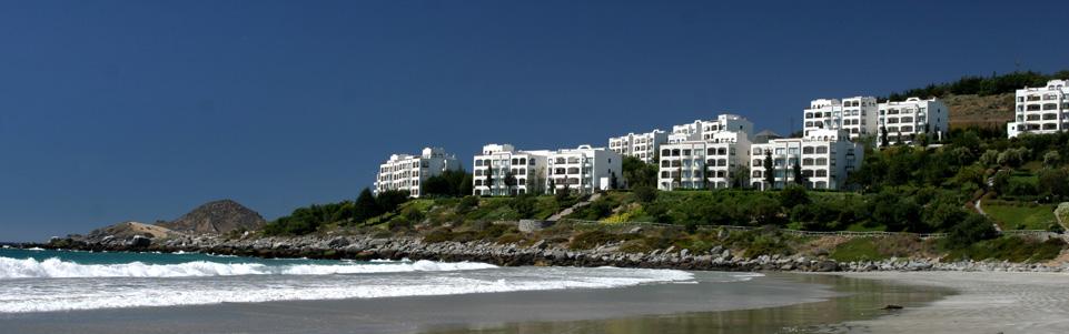 Condominio Puerto Velero