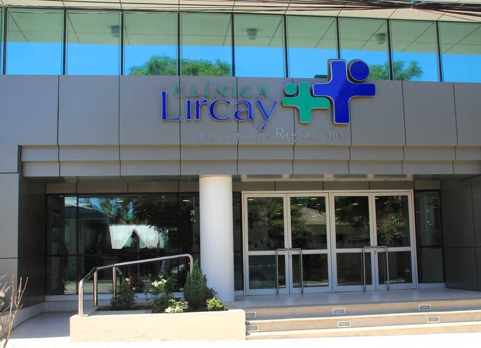 Clínica Lircay (Curicó)