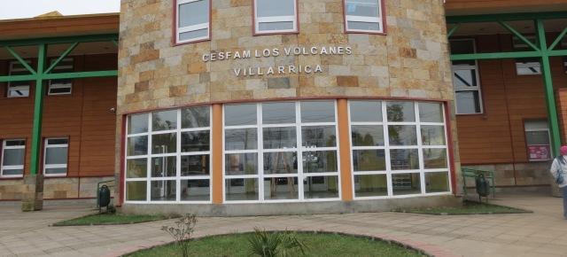 Cesfam Villarrica