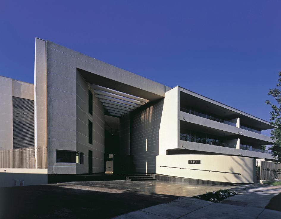 Edificio La Capellania