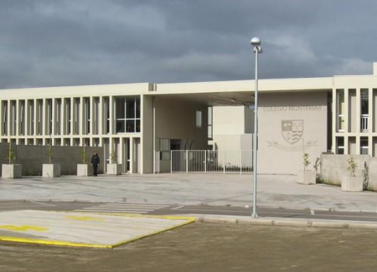 Colegio Montemar