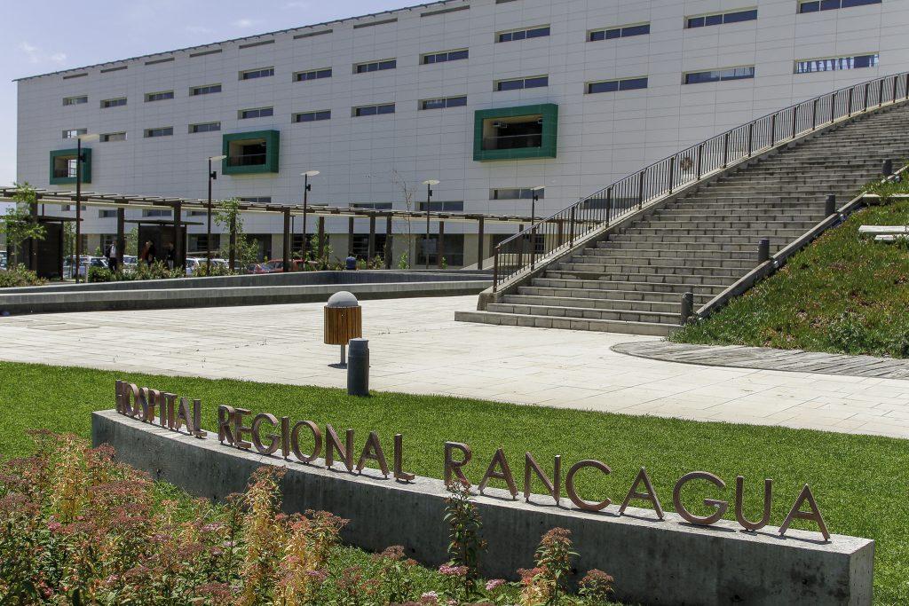 Hospital de Rancagua