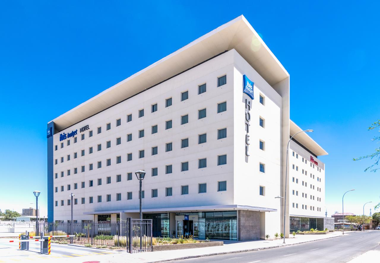 Hotel Ibis de Calama