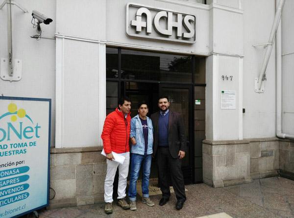 ACHS (Coquimbo)